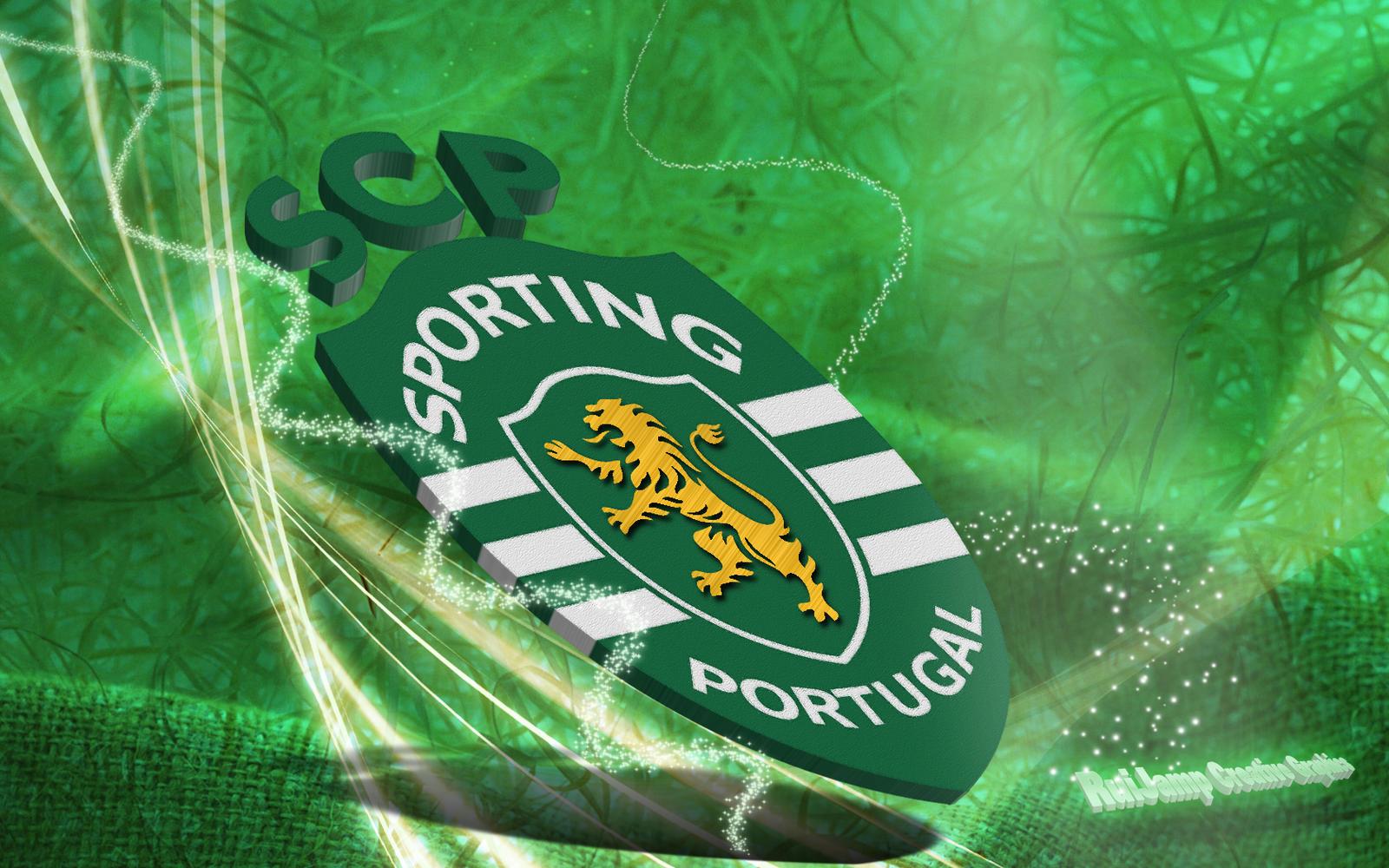 Sporting Club Portugal By RJamp On DeviantArt