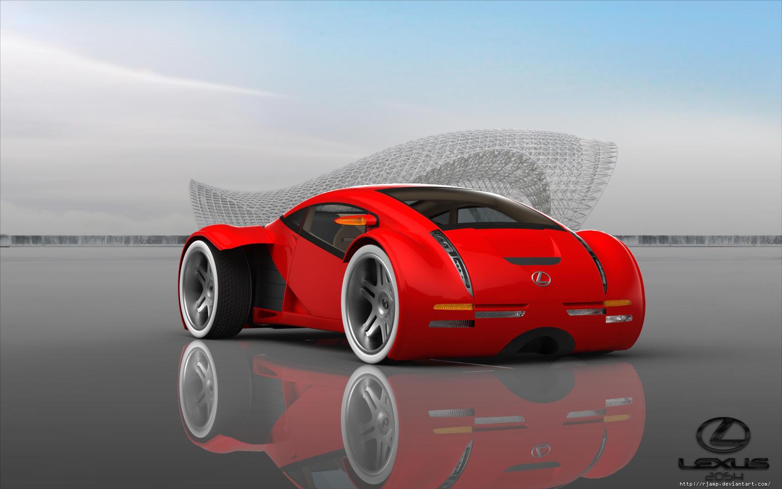 ADIX — Lexus 2054