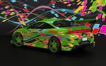 Mitsubishi Eclipse Squaricius2