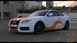 Audi S5 OMOD1 R1