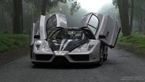 Ferrari Enzo Xtreme edition2