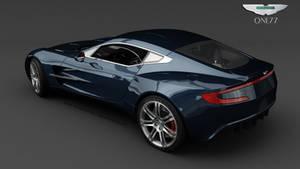 Aston Martin One77 1