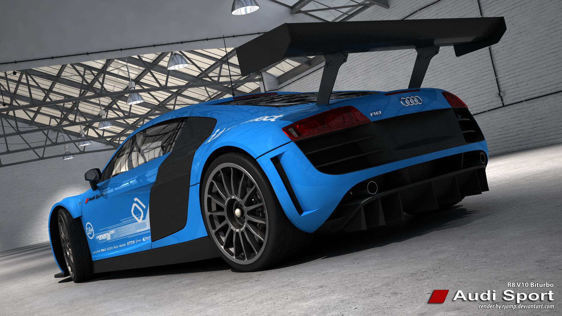 Kekurangan Audi R2 Review