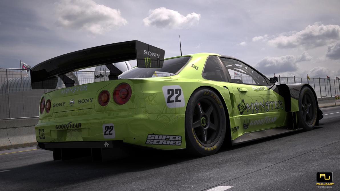 Car Race Mix  Electro