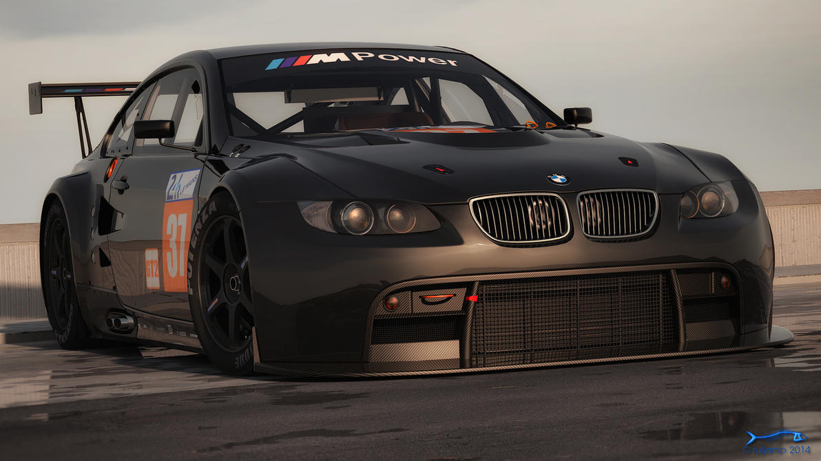 Bmw M3 Gt2 3 By Rjamp On Deviantart