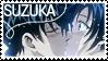 Suzuka Stamp by sxhi