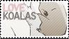 Love Koalas by Xhilyn