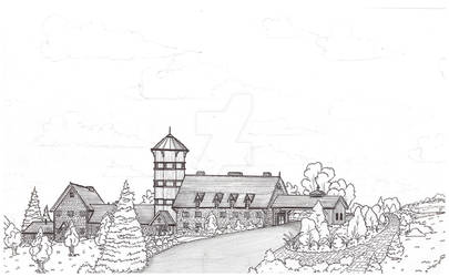 CONVERTED Barn House