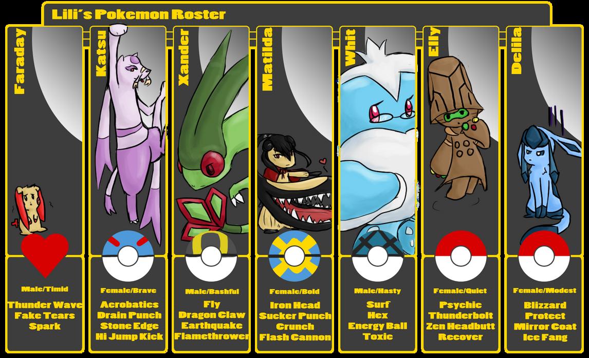 hyperion pokemon banners by tigerlili 242 on deviantart