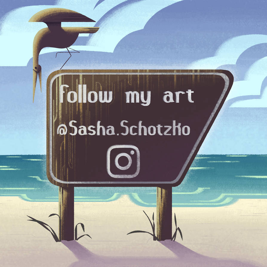 keep up with my art on Instagram! by ShotzgoBoom