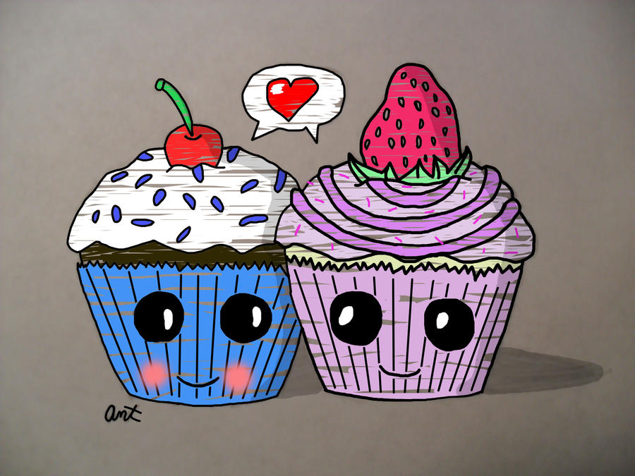 Cute Cupcakes Pictures Cute Cupcakes by