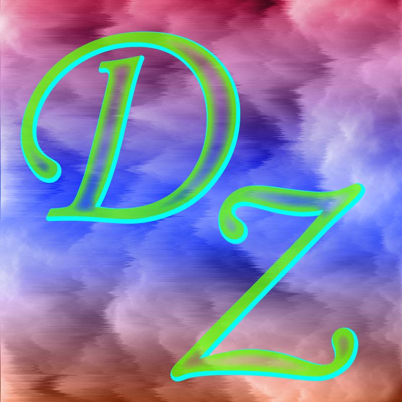 Oslikaj slova  azbuke - Page 3 DZ_Logo_by_Catalyst1125