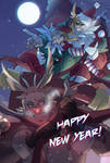 2019 by Asp666
