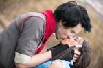 Makorra - Kiss the girl
