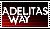 Adelitas Way Stamp by SailorTrekkie92
