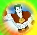 Captain Planet Avatar by SailorTrekkie92