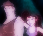 Herc and Meg Avatar 2 by SailorTrekkie92