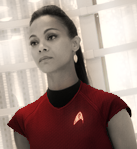 Uhura Into Darkness Avatar by SailorTrekkie92