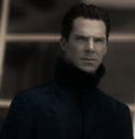 John Harrison Avatar by SailorTrekkie92