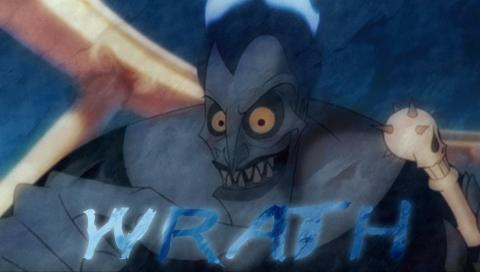 Hades(Wrath) PSP Wallpaper by SailorTrekkie92