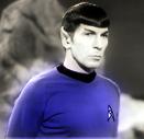 Spock TOS Avatar by SailorTrekkie92