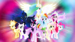 Each One Of Us Has Something Special Wallpaper by SailorTrekkie92