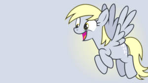 Derpy Hooves Wallpaper
