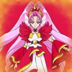 Cure Scarlett Avatar by SailorTrekkie92