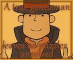 A True Gentlemen stamp by SailorTrekkie92