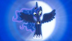 Princess Luna Wallpaper 3