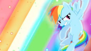 Rainbow Dash Wallpaper 3