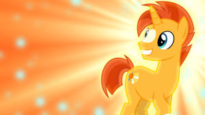 Sunburst Wallpaper