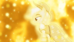 Ghost of Hearth's Warming Past Wallpaper