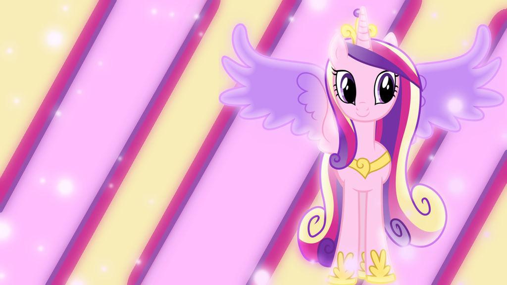 Princess Cadance Wallpaper 4