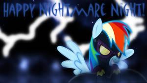 Nightmare Night 2016 Wallpaper 2