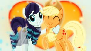 True friendship never ends Wallpaper