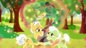The Perfect Pear Wallpaper
