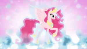 Princess of Chaos Wallpaper