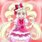 Cure Ma'cheri Avatar by SailorTrekkie92