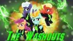 The Washouts Wallpaper