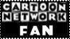 Cartoon Network Fan Stamp by SailorTrekkie92