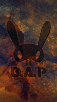 BAP iphone wallpaper by SailorTrekkie92