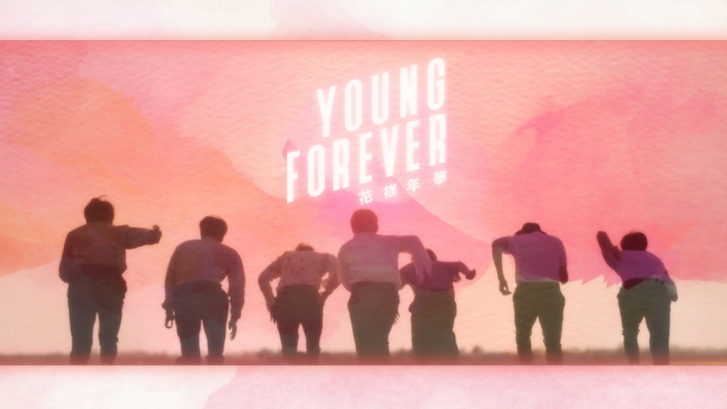 young forever wallpaper by sailortrekkie92 dd8ql7e