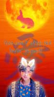 Idol iphone wallpaper by SailorTrekkie92