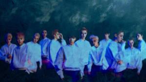 EXO Overdose Wallpaper by SailorTrekkie92