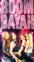 Blackpink Boombayah iphone wallpaper by SailorTrekkie92