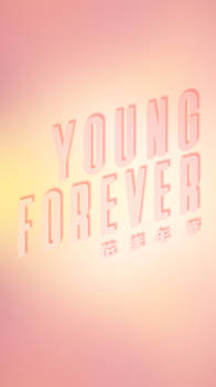 BTS Young Forever iphone wallpaper