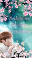 BTS Spring Day iphone wallpaper by SailorTrekkie92