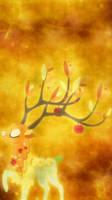 Great Seedling iphone Wallpaper by SailorTrekkie92