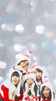 Wondergirls Christmas by SailorTrekkie92
